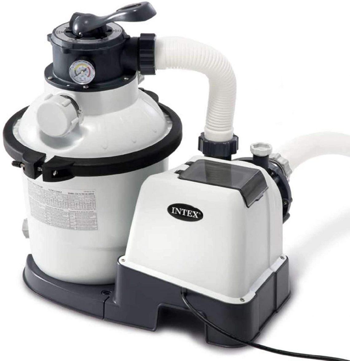 Filtre à sable 4m3 par h INTEX