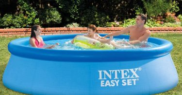 Piscine Intex Easy Set 3.05x0.76cm