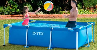 Piscine Intex Frame set 2,60 x 1,60 x 0,65 m