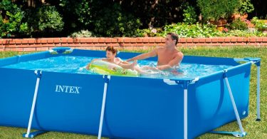 Piscine Intex Frame set 3 X 2 X 0,75 M