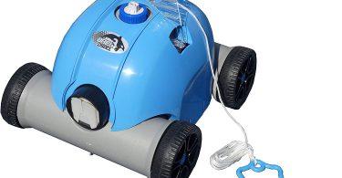 Robot Electrique sans Fil EDENEA Orca