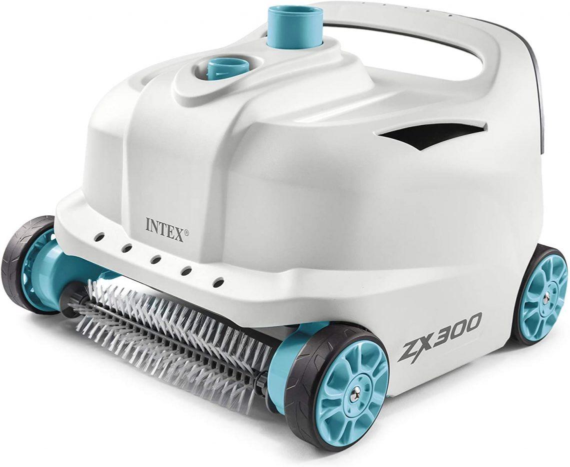 Robot INTEX zx300
