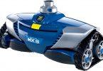 Robot de piscine Zodiac Baracuda MX8